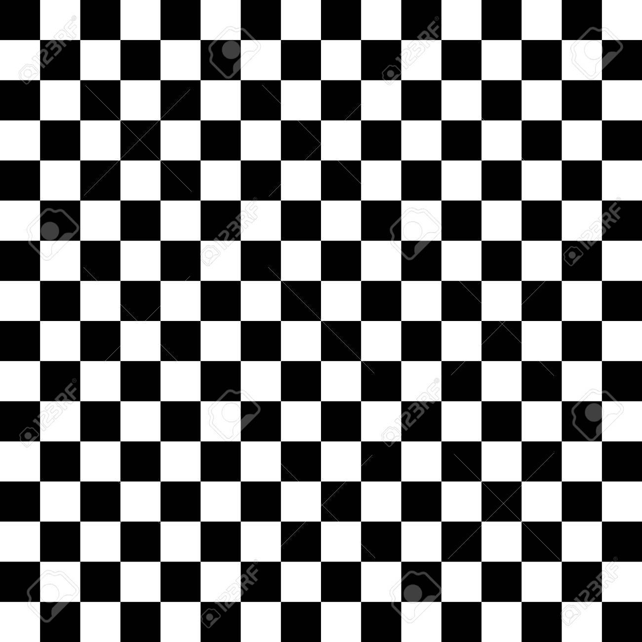 古典的な抽象的なシームレス パターン。黒と白の背景。ベクトルの図 ...