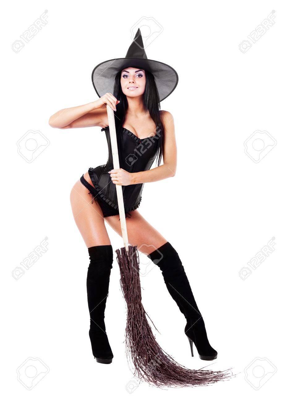 Сексуальные ведьмы смотреть онлайн