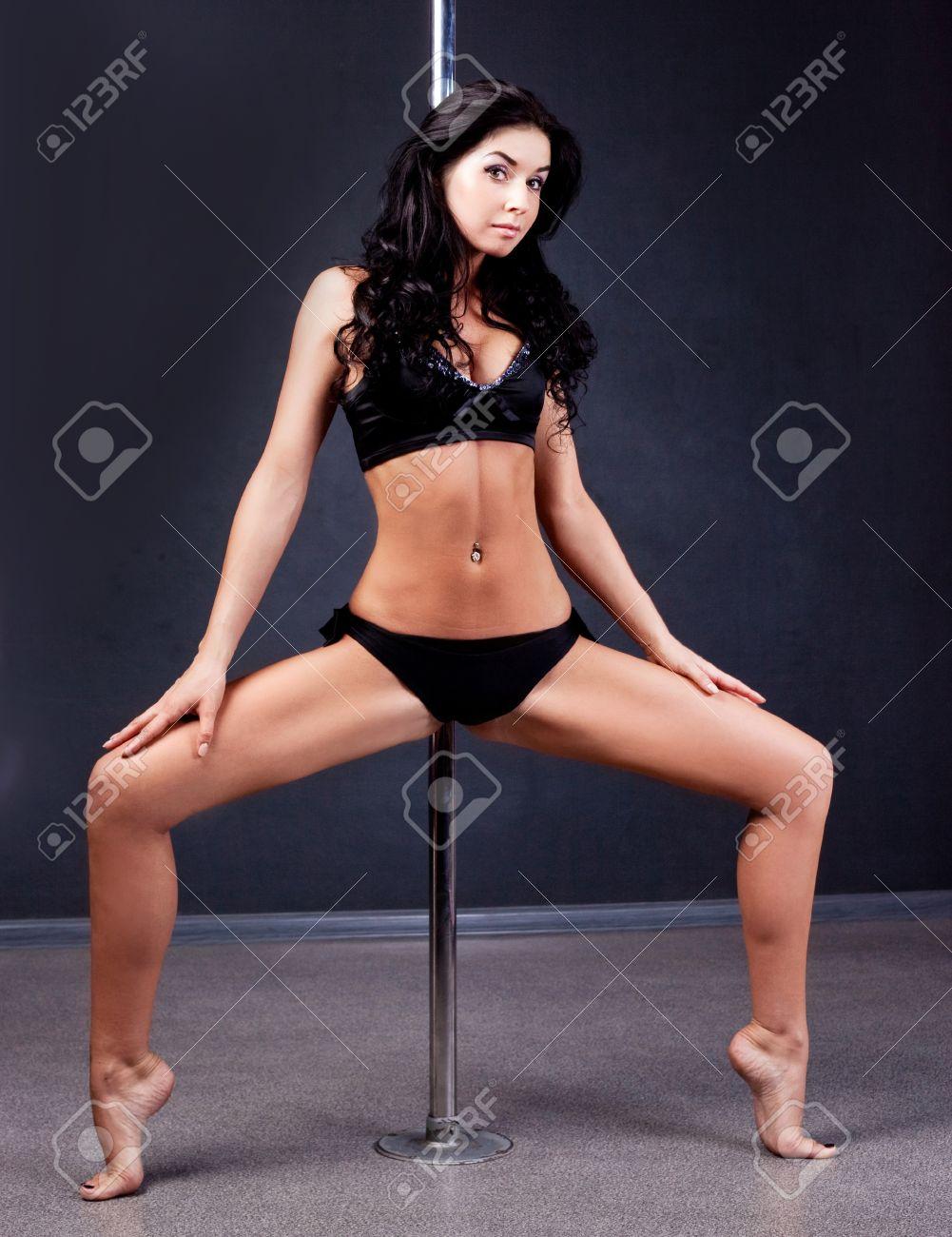 Muscular tijuana strippers