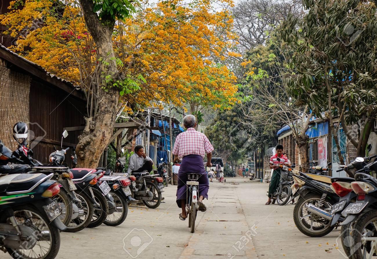 Hasil gambar untuk Take the road to Mandalay – Myanmar's second city