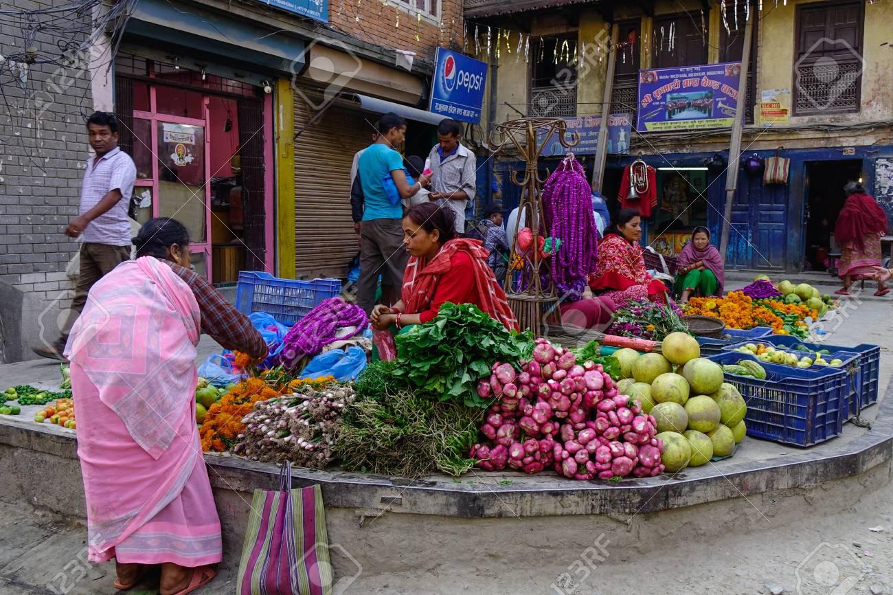 Nepa Bazaars 2019