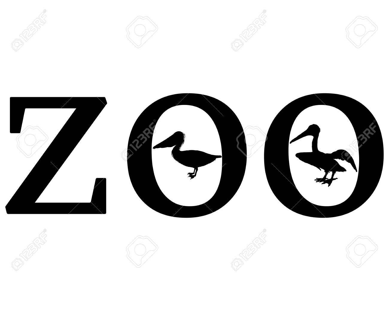 Zoo animals Stock Vector - 10120780