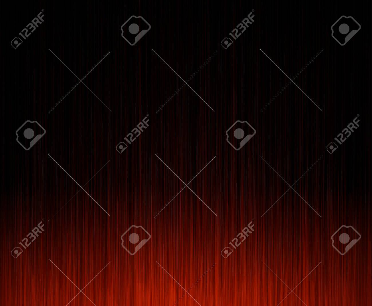 Abstract gradient line red background. - 60173410