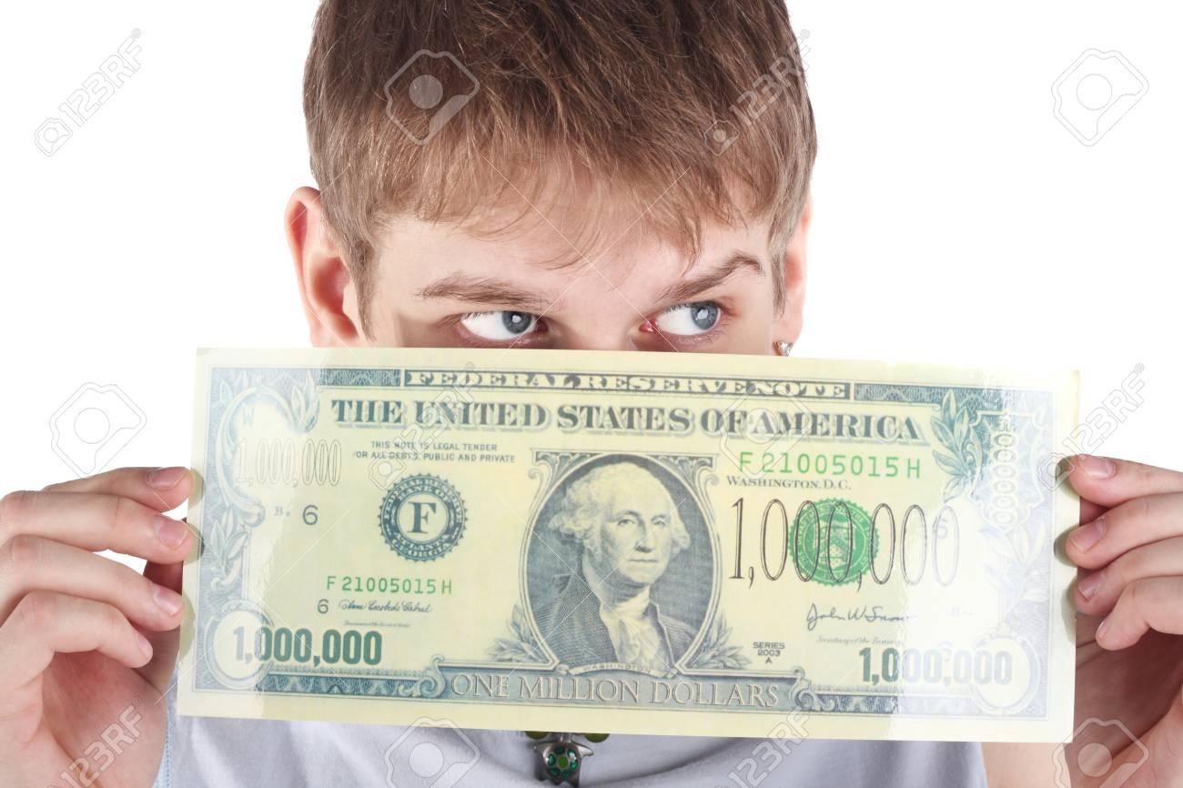 get 1 million dollars free
