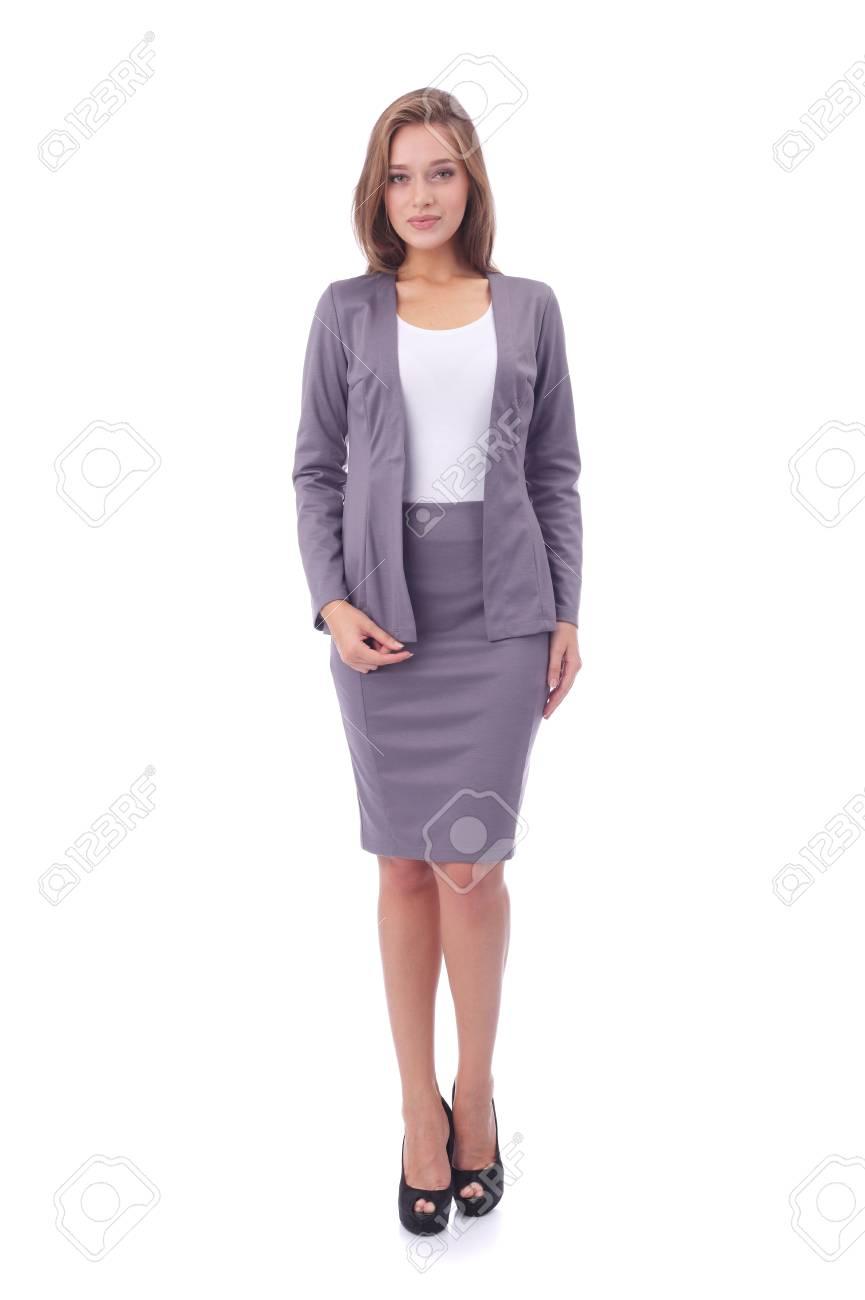 Office Girl Skirt