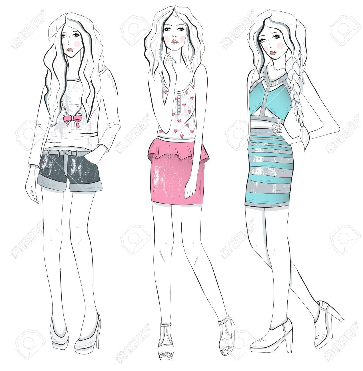 Fashion design for teenagers 47