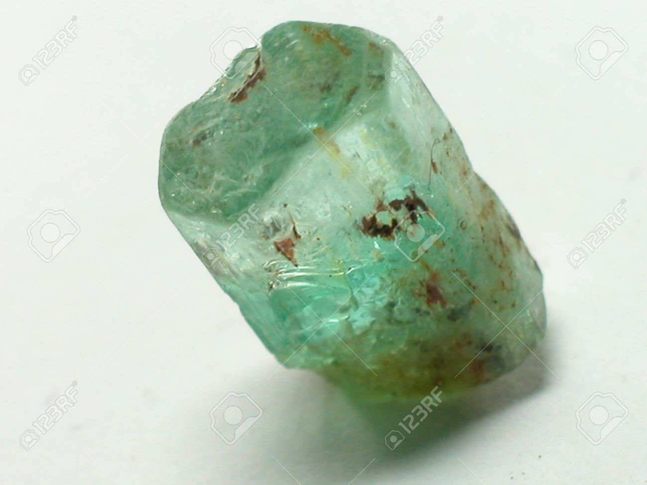 green beryl stock photo picture and royalty free image image 4947339