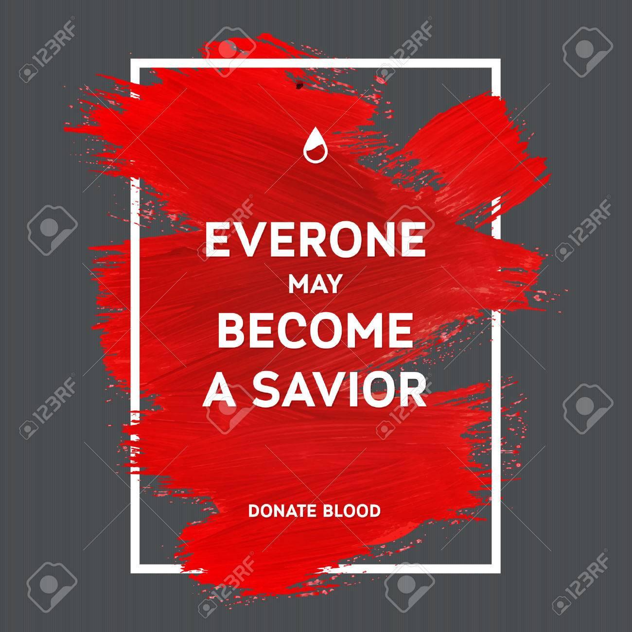 Creative donate blood motivation information donor poster blood creative donate blood motivation information donor poster blood donation world blood donor day banner altavistaventures Choice Image