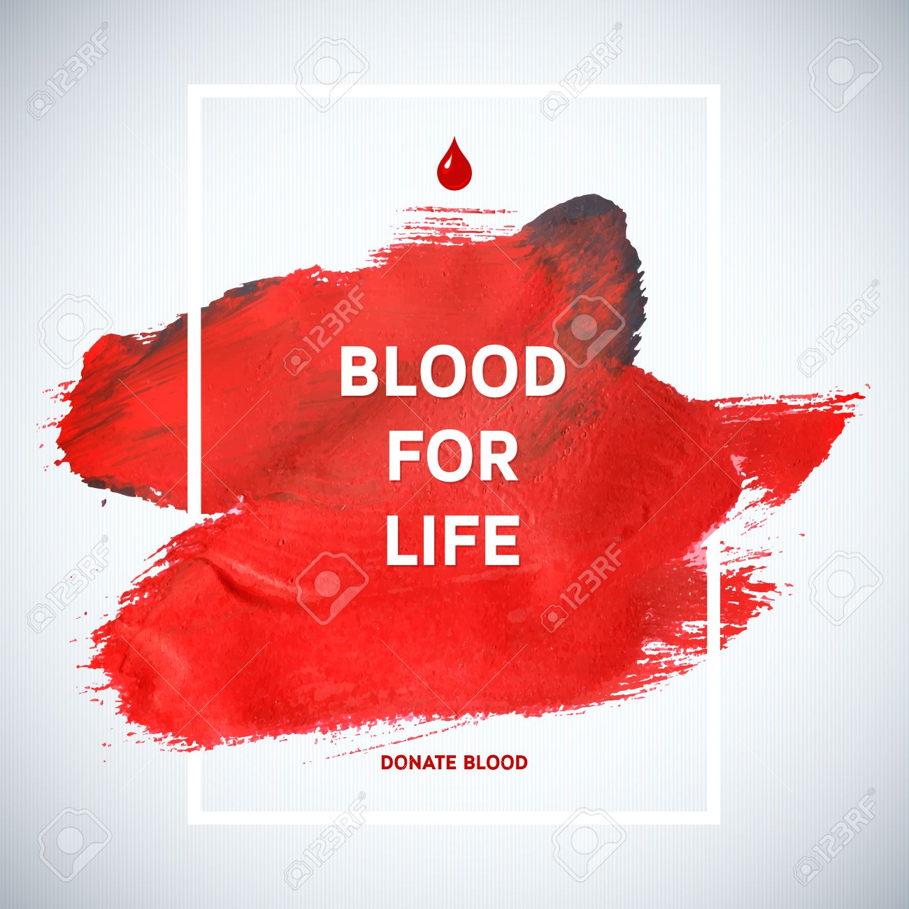 Poster design on blood donation - Creative Blood Donor Day Motivation Information Donor Poster Blood Donation World Blood Donor Day