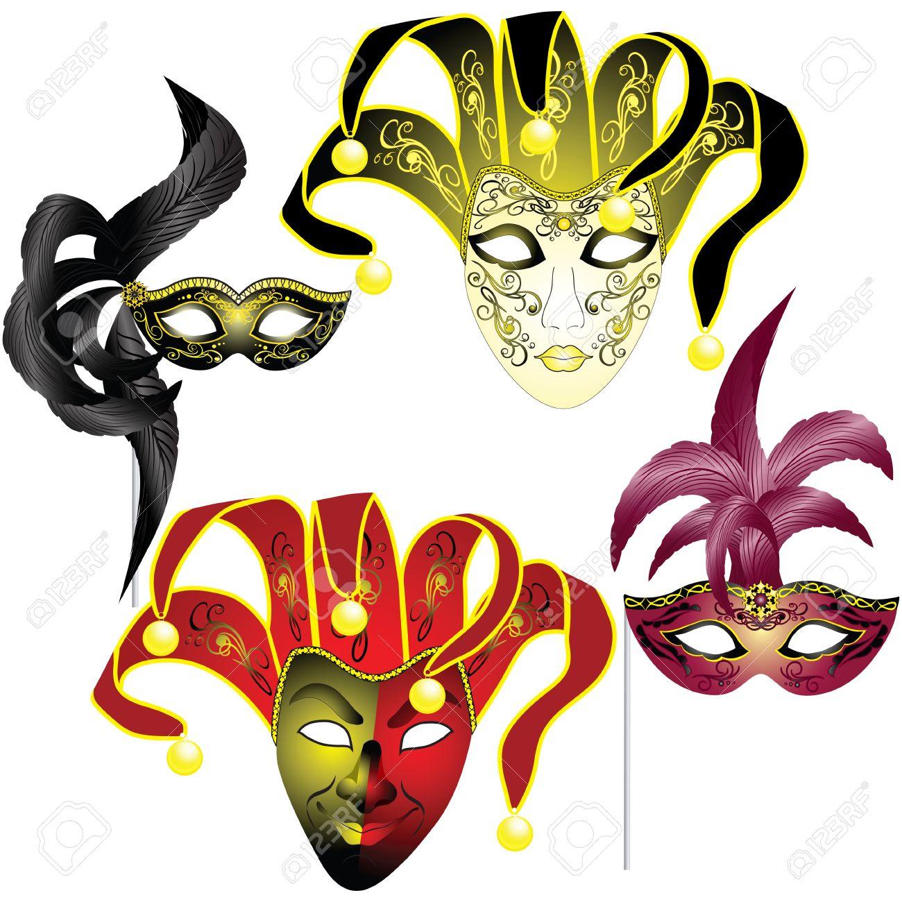 venetian mask royalty free cliparts vectors and stock illustration rh 123rf com gold masquerade mask clipart masquerade mask clipart black and white