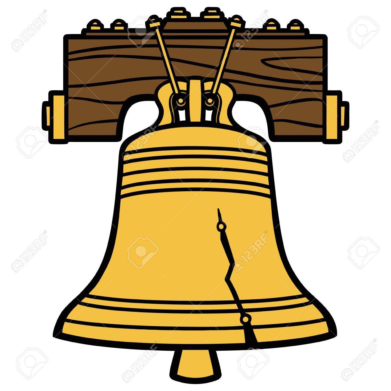 Liberty Bell - 57677973