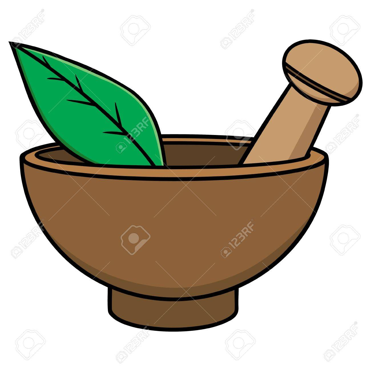 Image result for pestle clipart