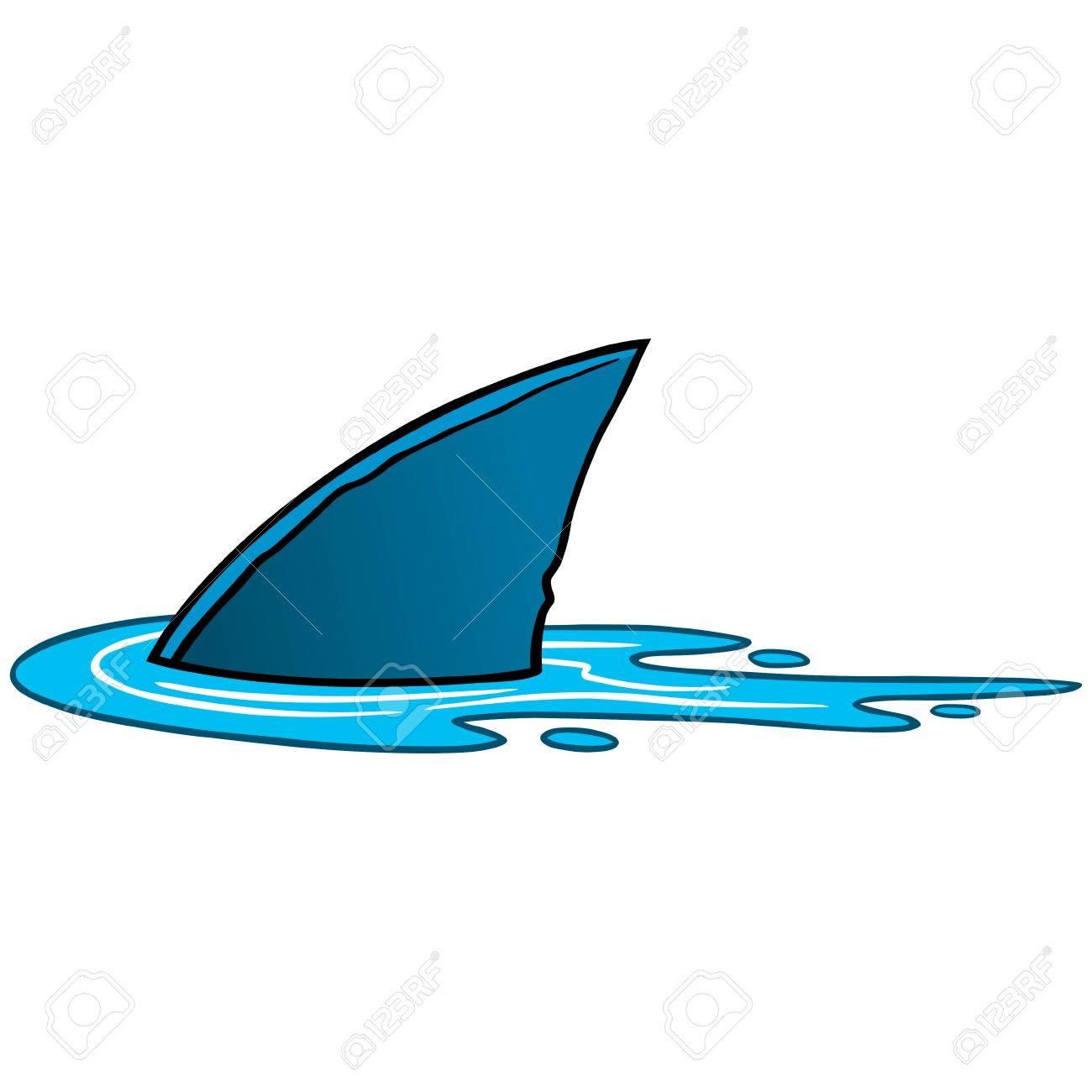 shark fin royalty free cliparts vectors and stock illustration rh 123rf com Shark Fin Clip Art Waves shark fin clip art free