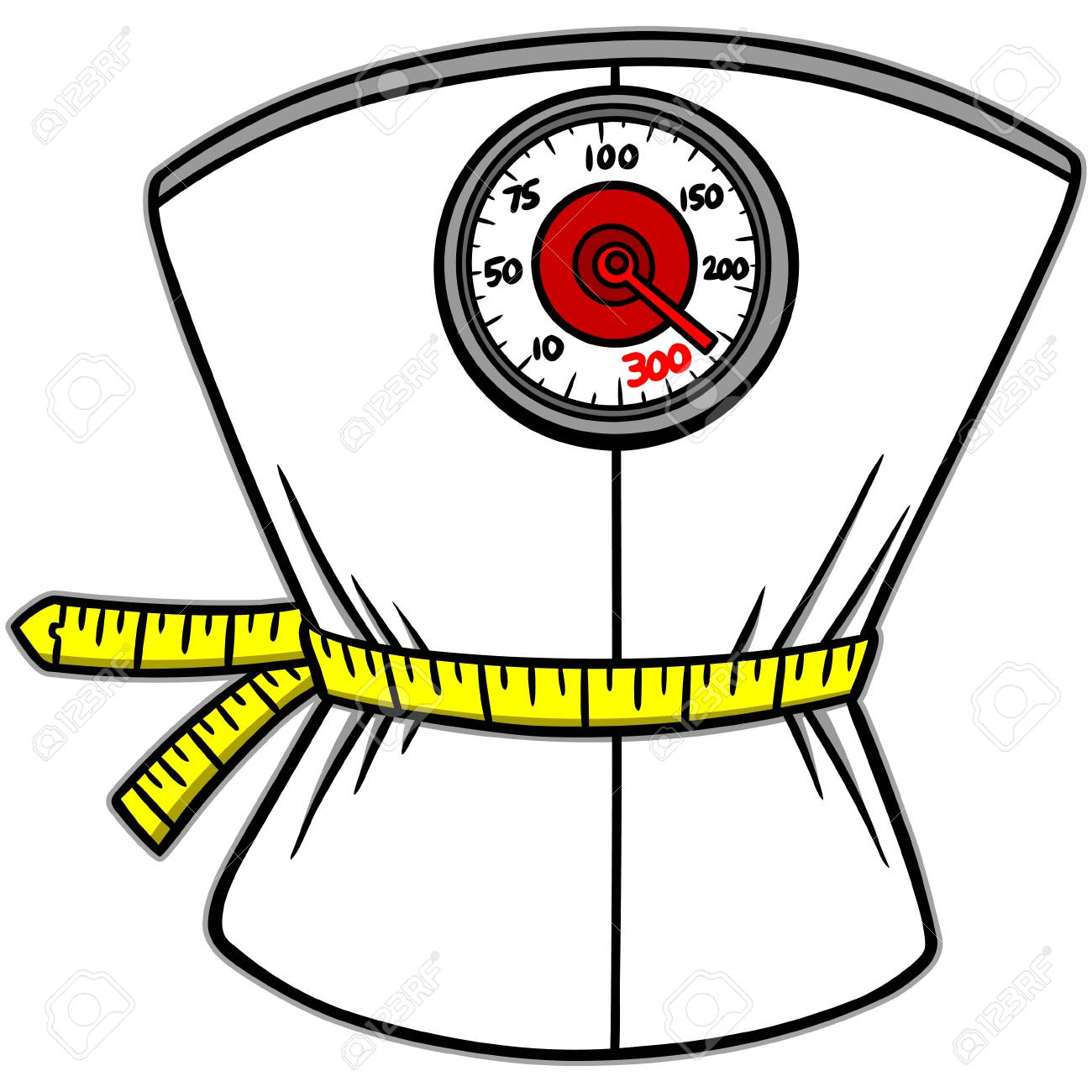 Image result for weight loss clipart