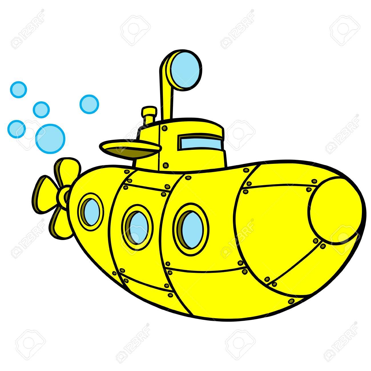 [Image: 57936520-yellow-submarine.jpg]