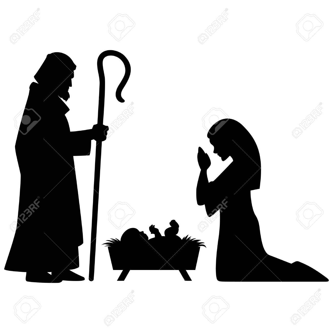 Free Mary And Joseph Clipart, Download Free Clip Art, Free Clip Art on  Clipart Library