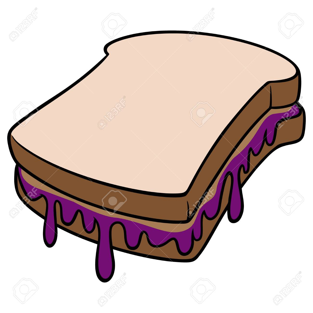 peanut butter and jelly a cartoon illustration of a peanut royalty free cliparts vectors and stock illustration image 139799901 peanut butter and jelly a cartoon illustration of a peanut