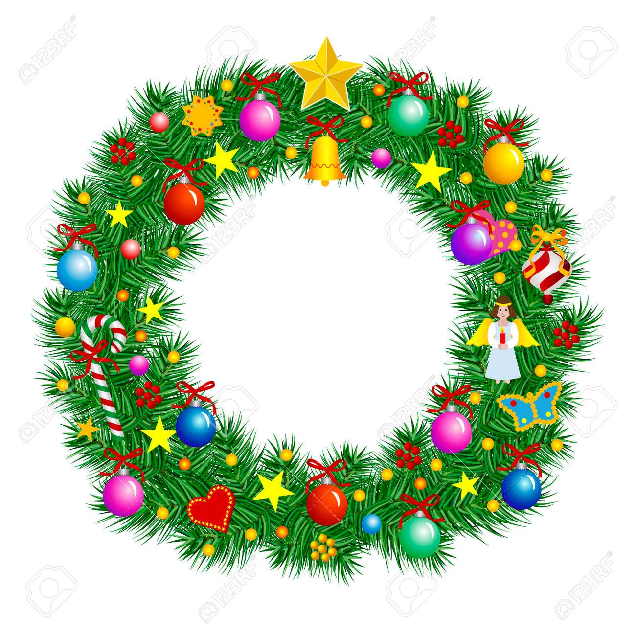 Letter O - Christmas Tree Decoration - Alphabet Royalty Free ...