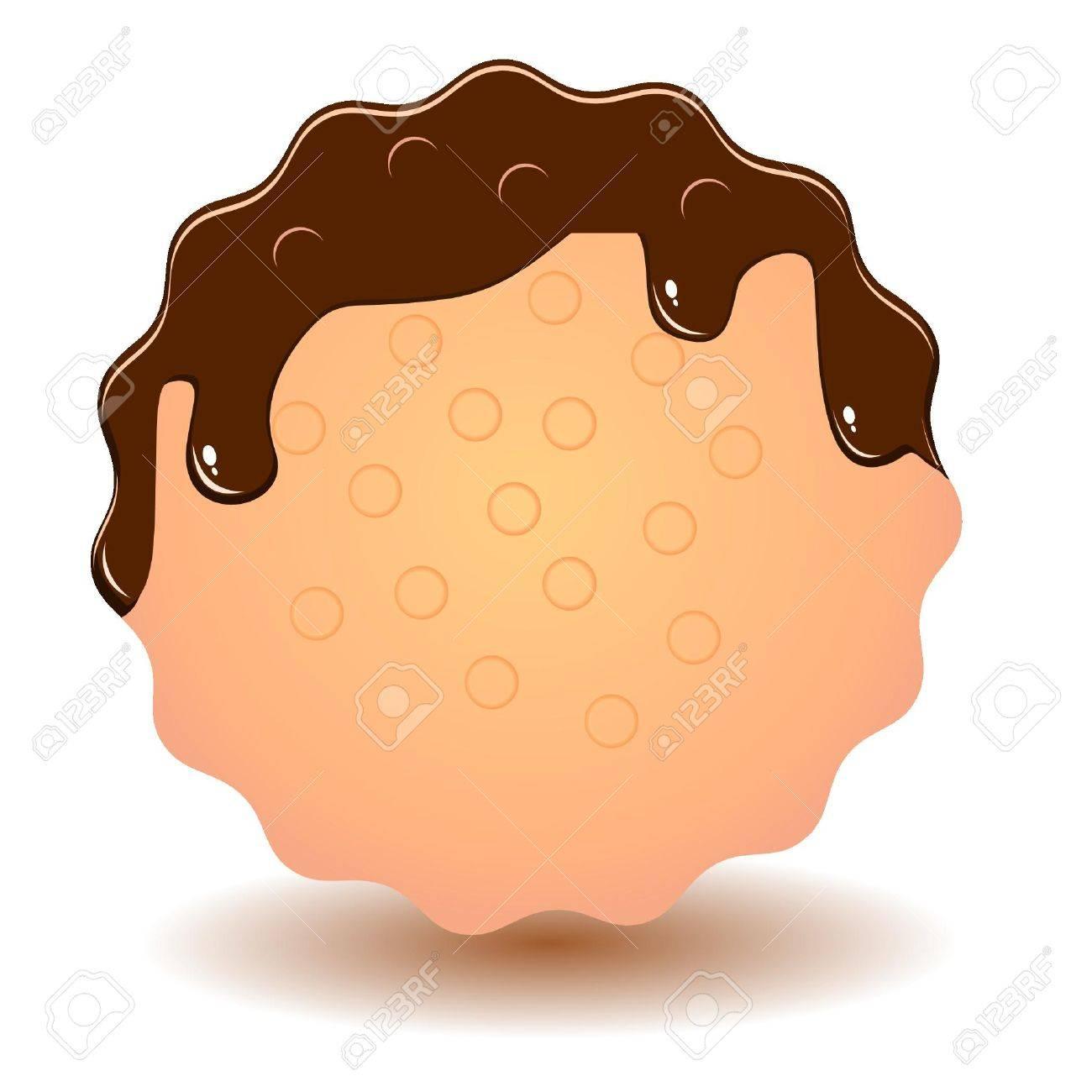 Cookies. vector Stock Vector - 11897517