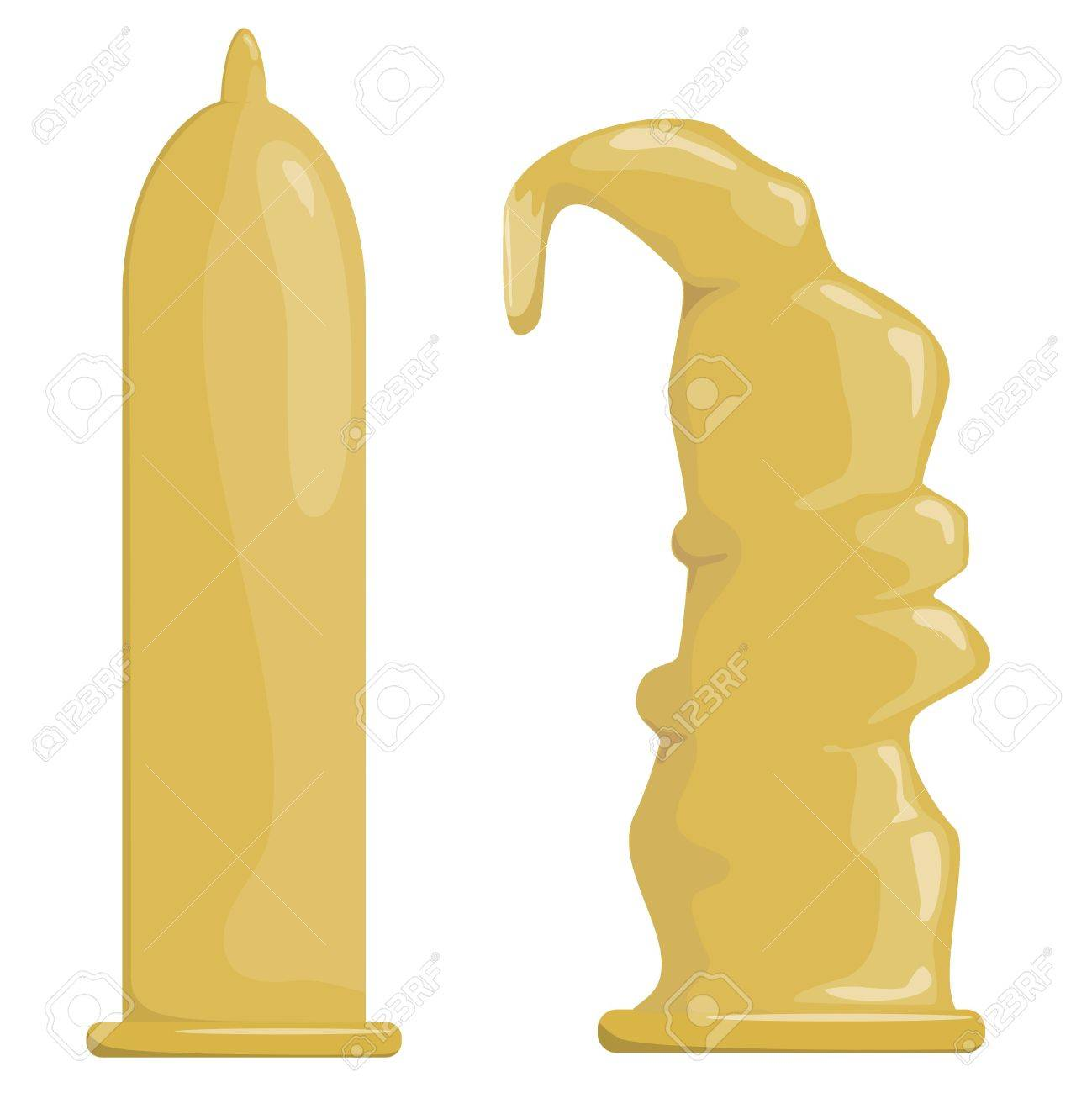 Condoms Stock Vector - 14351956