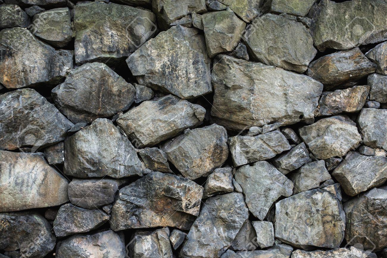 Carrelage Mural Pierre Naturelle surface de la pierre naturelle carrelage en mur solide avec une texture  agréable