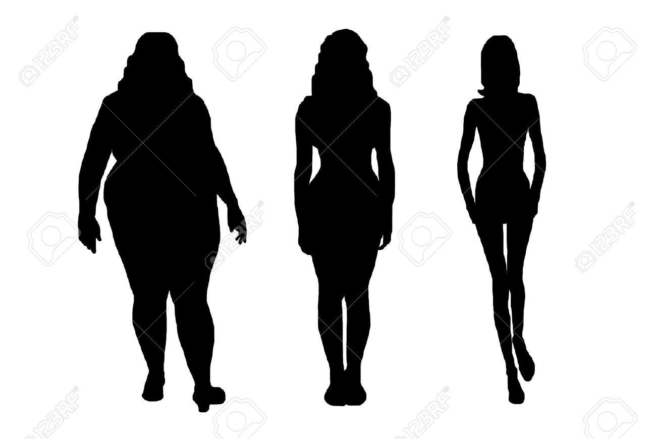 Рисунки fat женщин 22 фотография