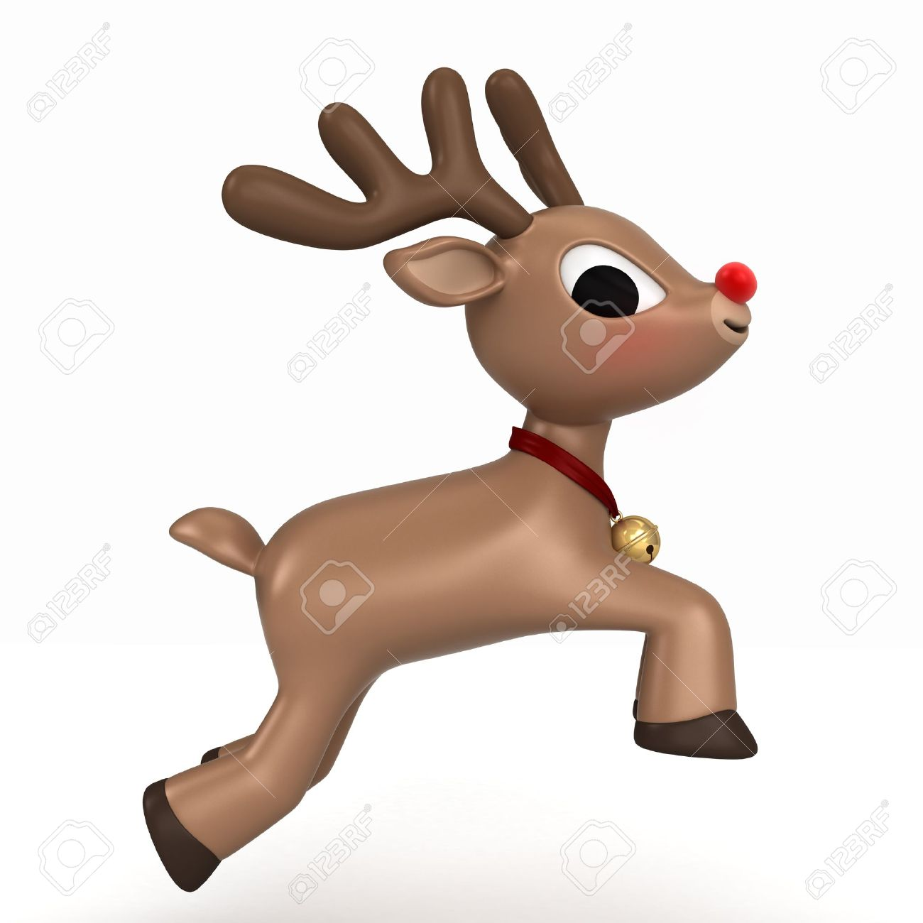 flying reindeer stock photos u0026 pictures royalty free flying