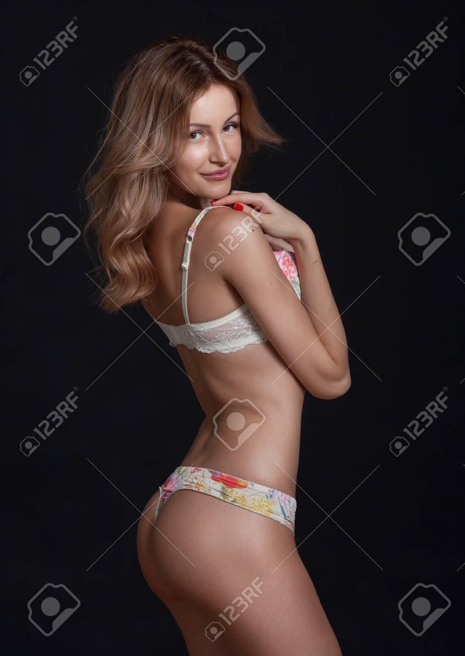 Great ass shot