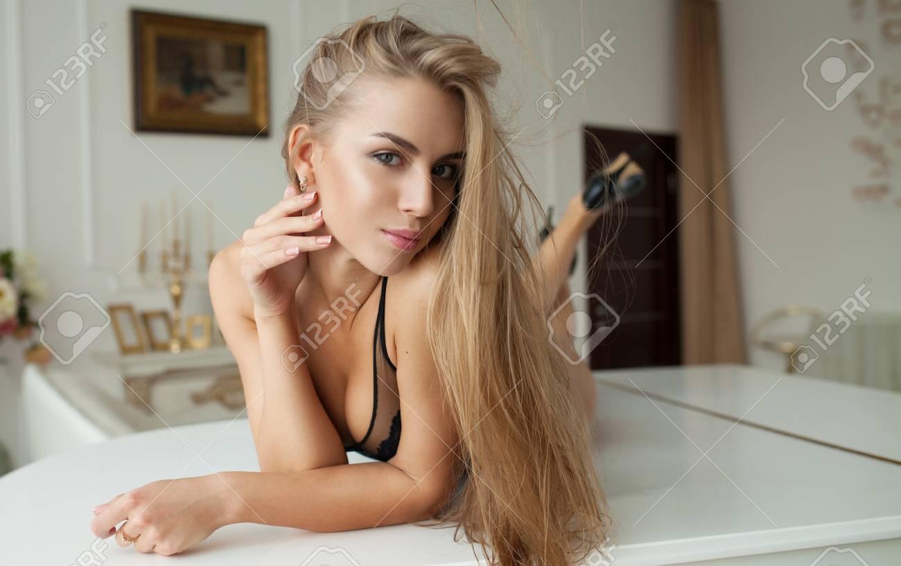 posing wife ass