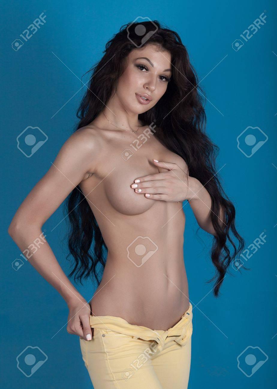 Short Black Hair Big Ass