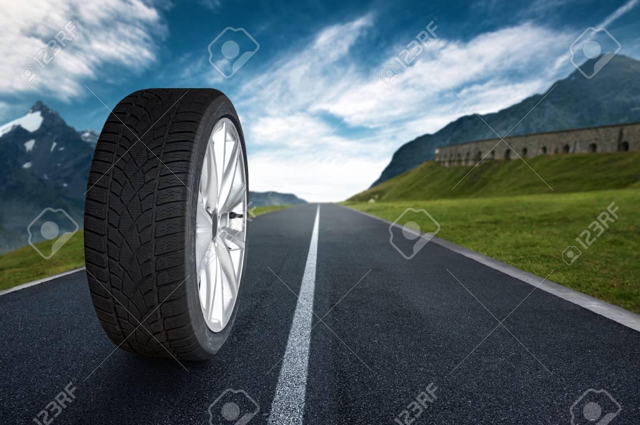 Tire - 75280801