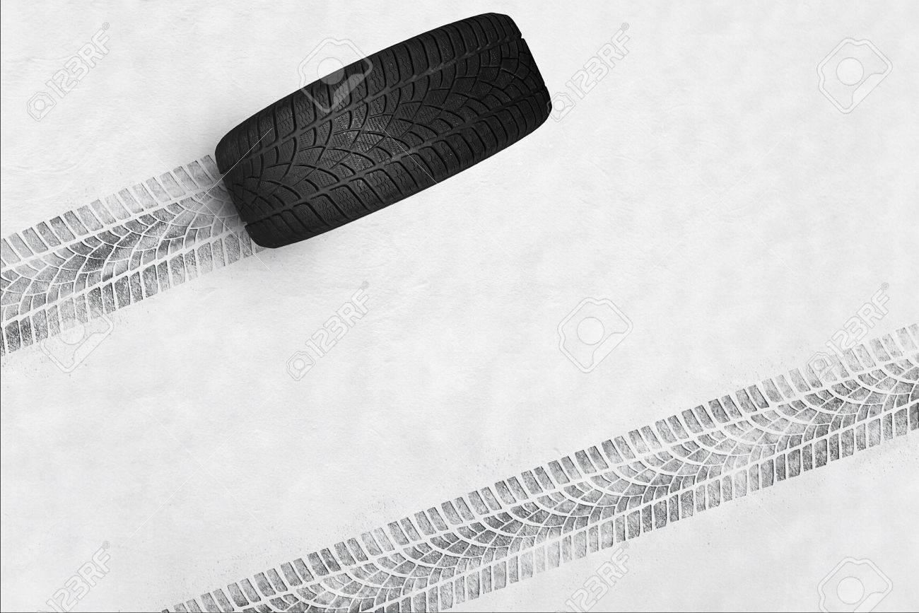 Winter Tires - 75640223