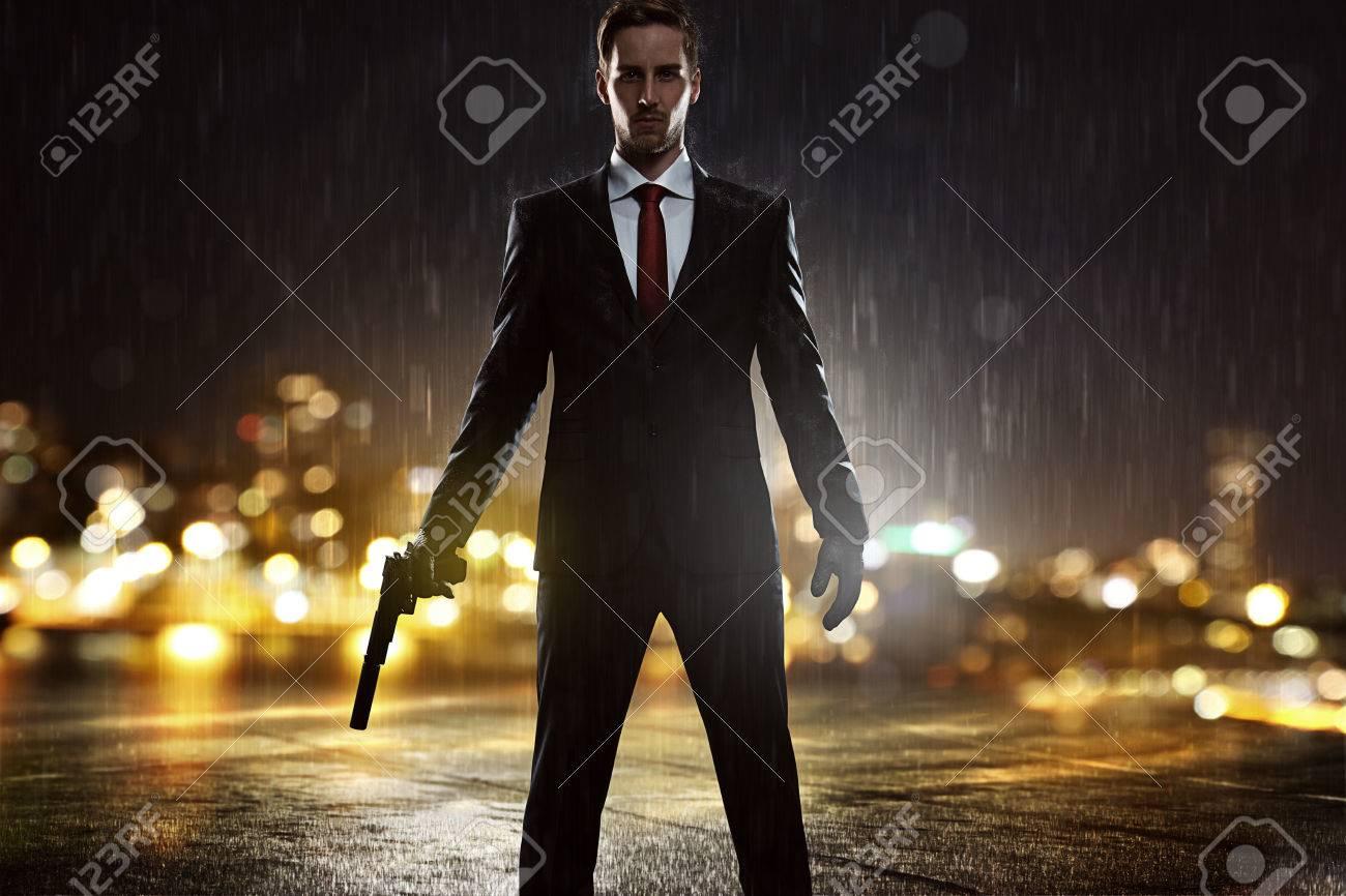 Contract Killer - 76886203