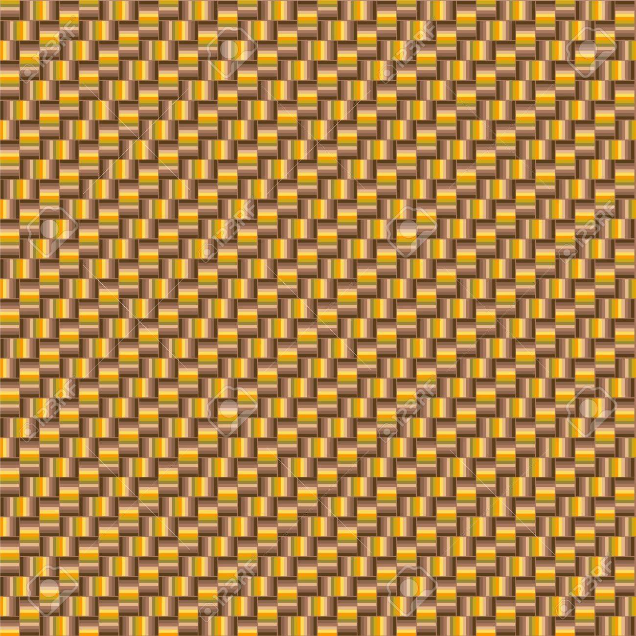 Pattern mosaic Stock Vector - 13883753