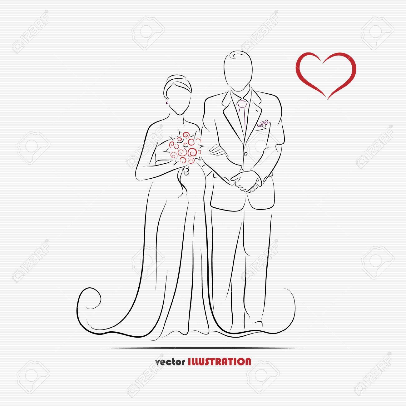 Свадебные поздравления для жениха и невесты
