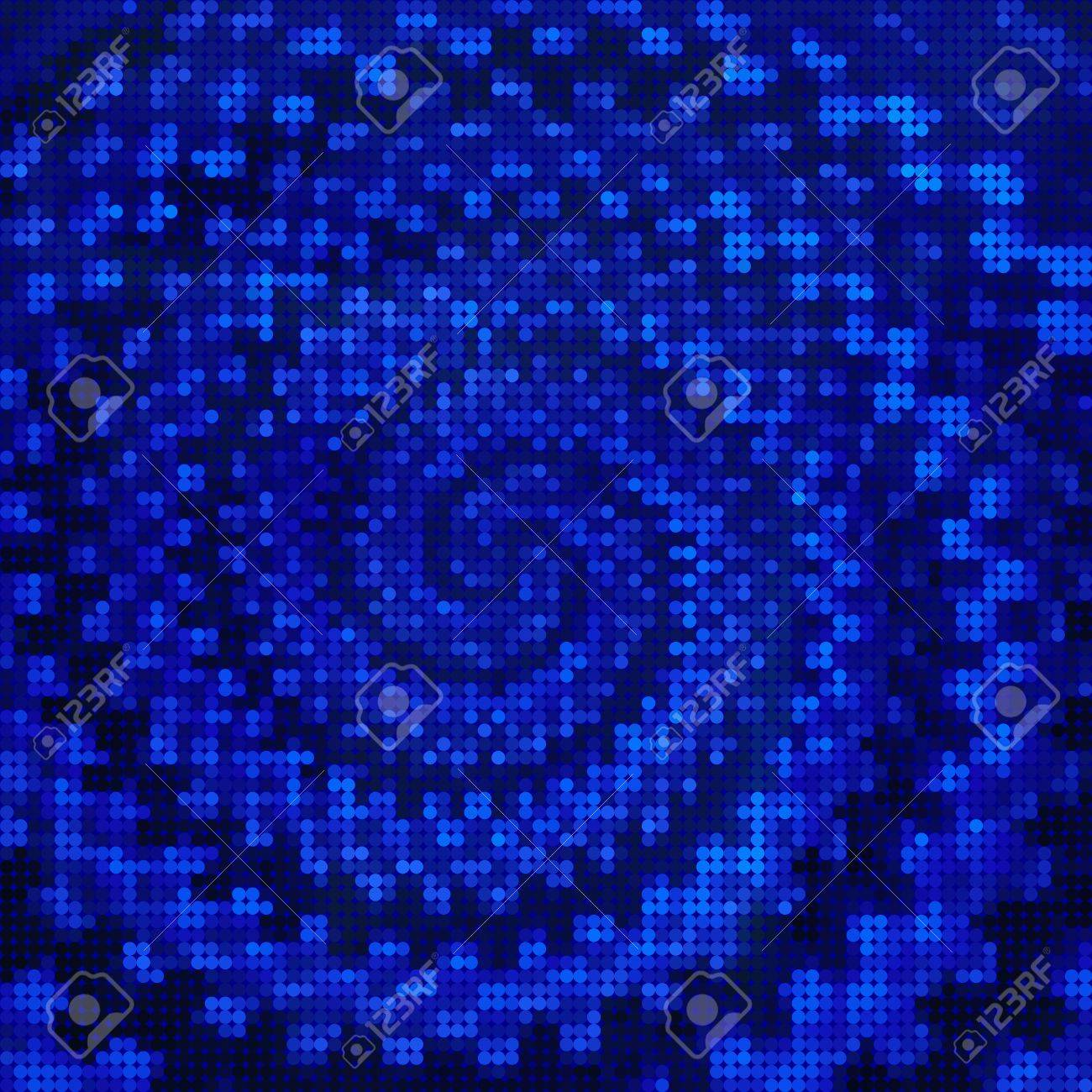 Shiny Mosaic background Stock Vector - 15809584
