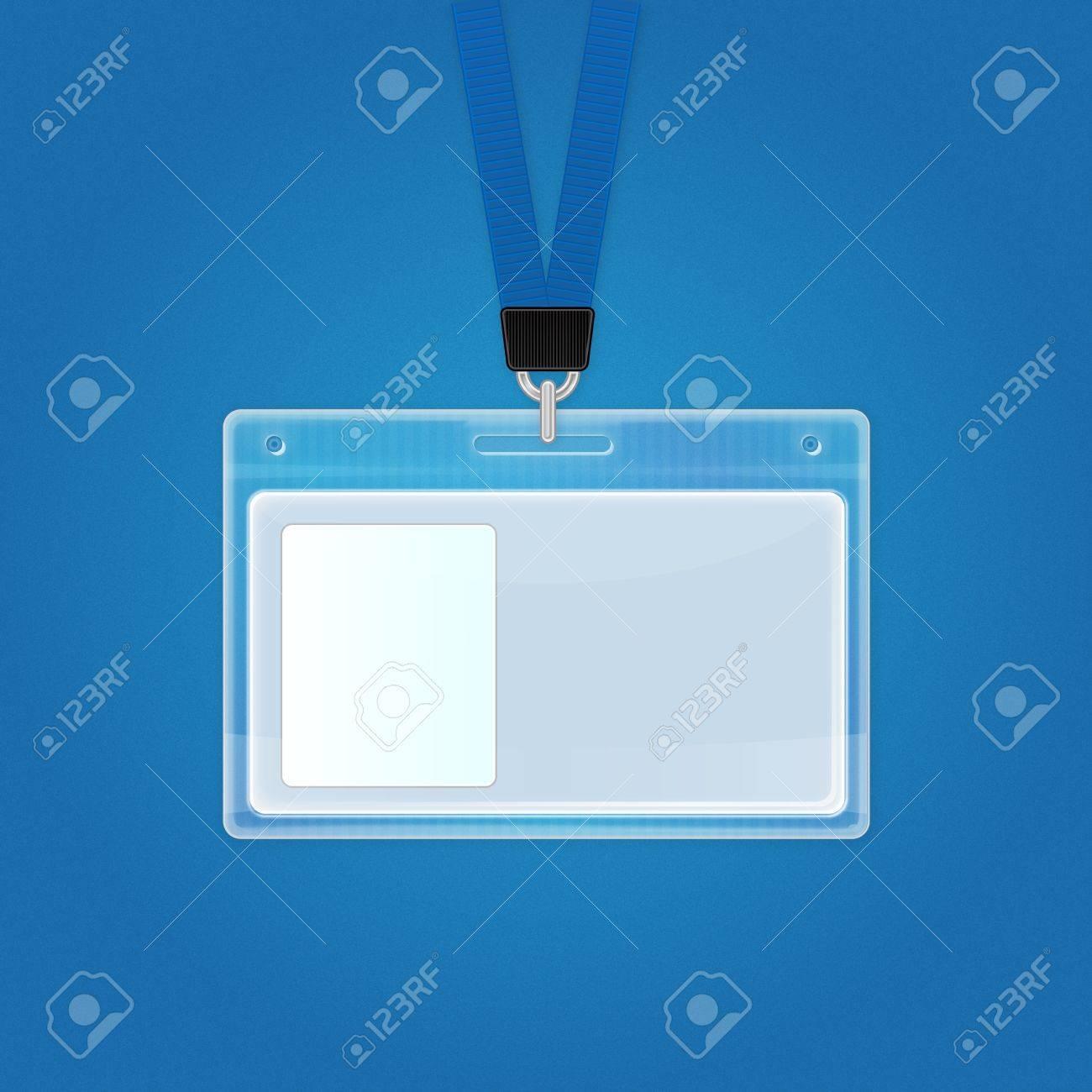 Placa De Identificación De Tarjetas Plásticas De Identificación ...