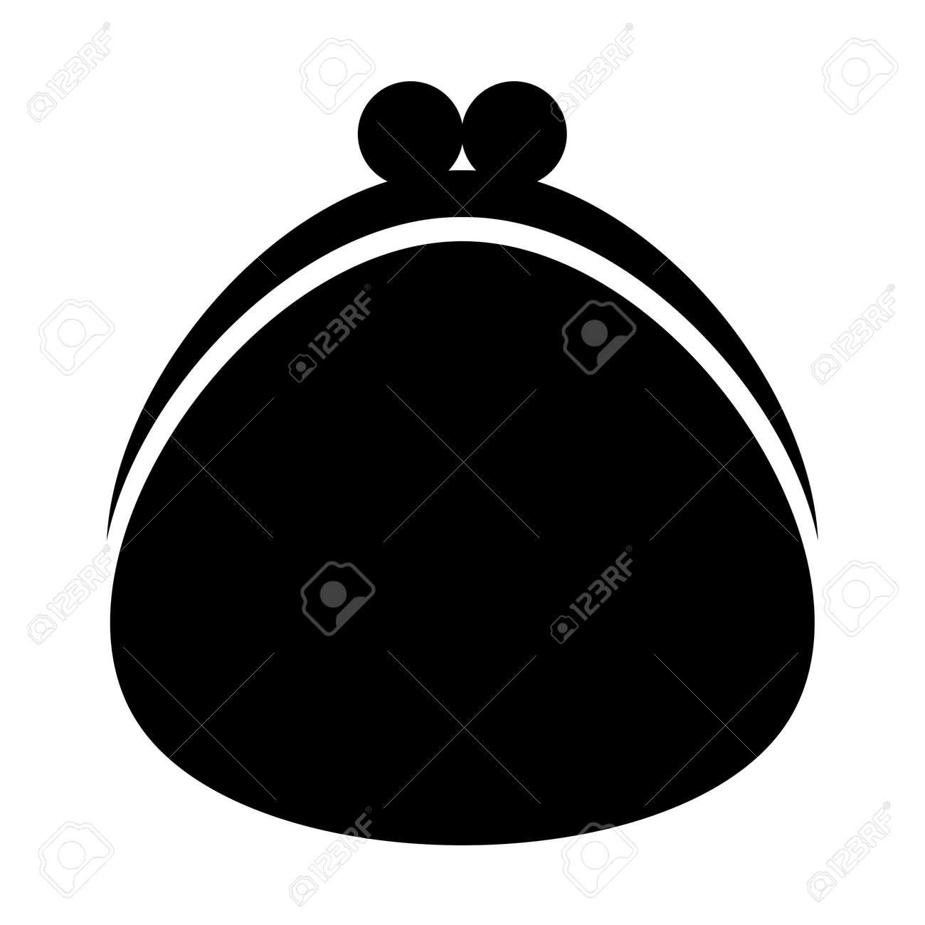 Purse icon - 157730554