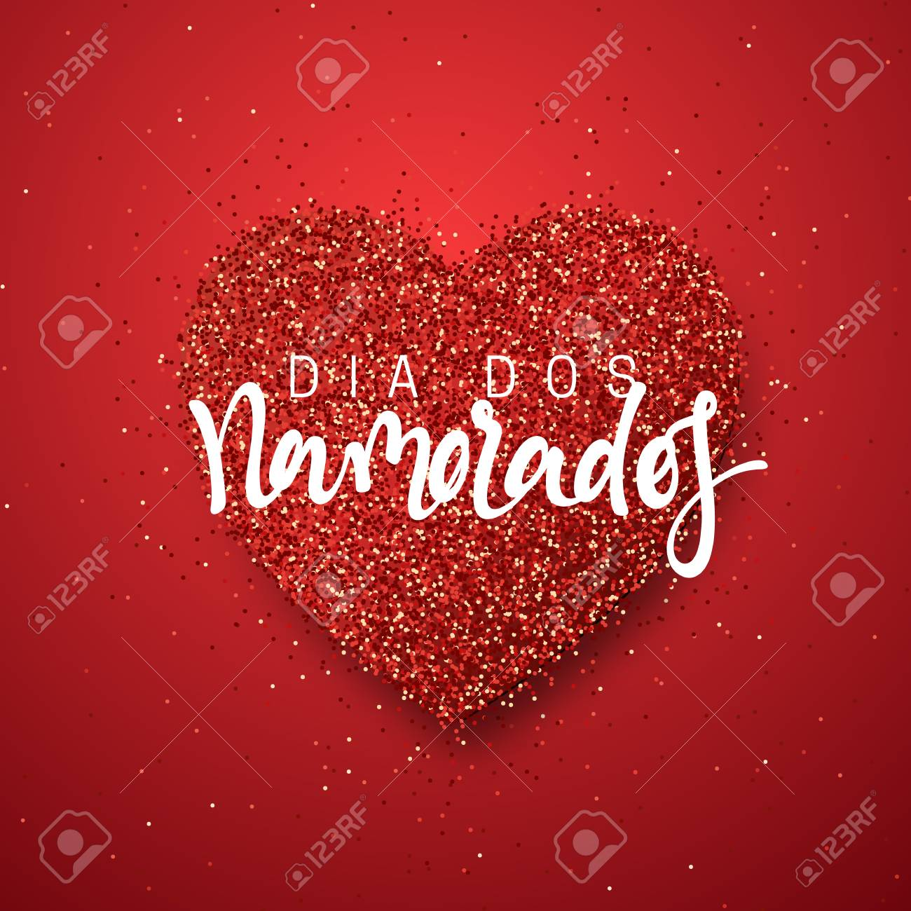 Happy valentines day lettering french inscription handmade happy valentines day lettering french inscription handmade dia dos namorados holiday greeting card m4hsunfo