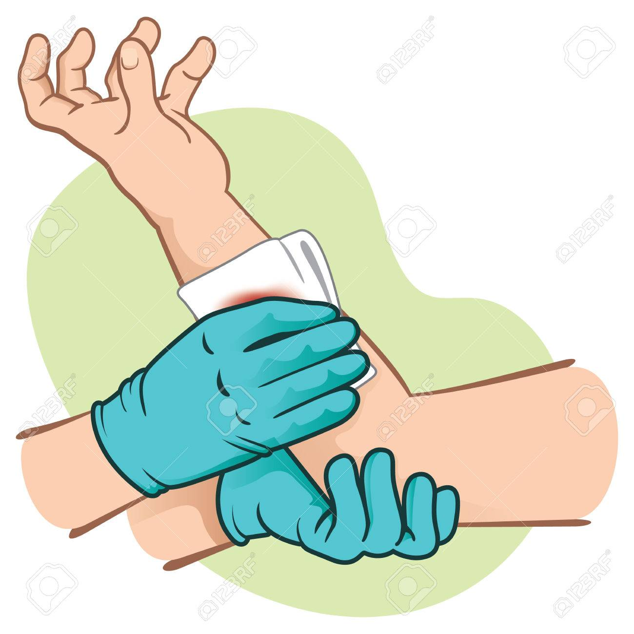 Gloves Clip Art Medical Supplies – Clipart Download