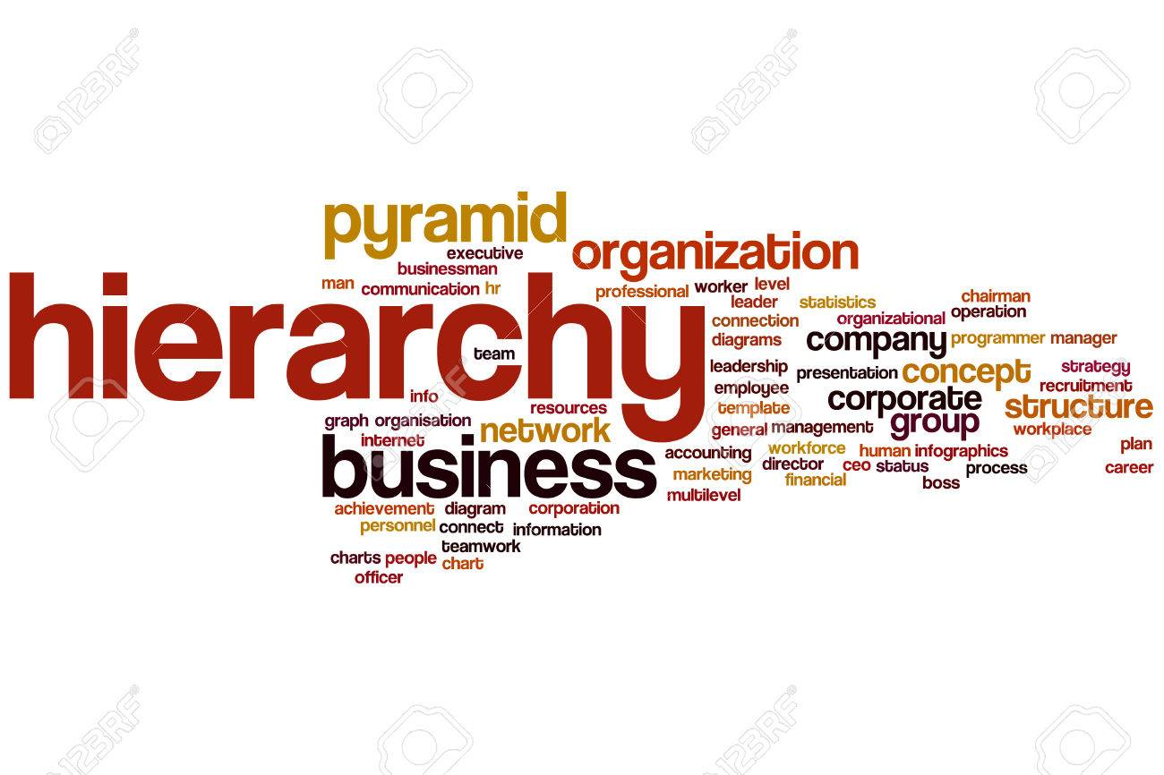 Hierarchy word cloud concept stock photo picture and royalty free hierarchy word cloud concept stock photo 33186281 ccuart Image collections