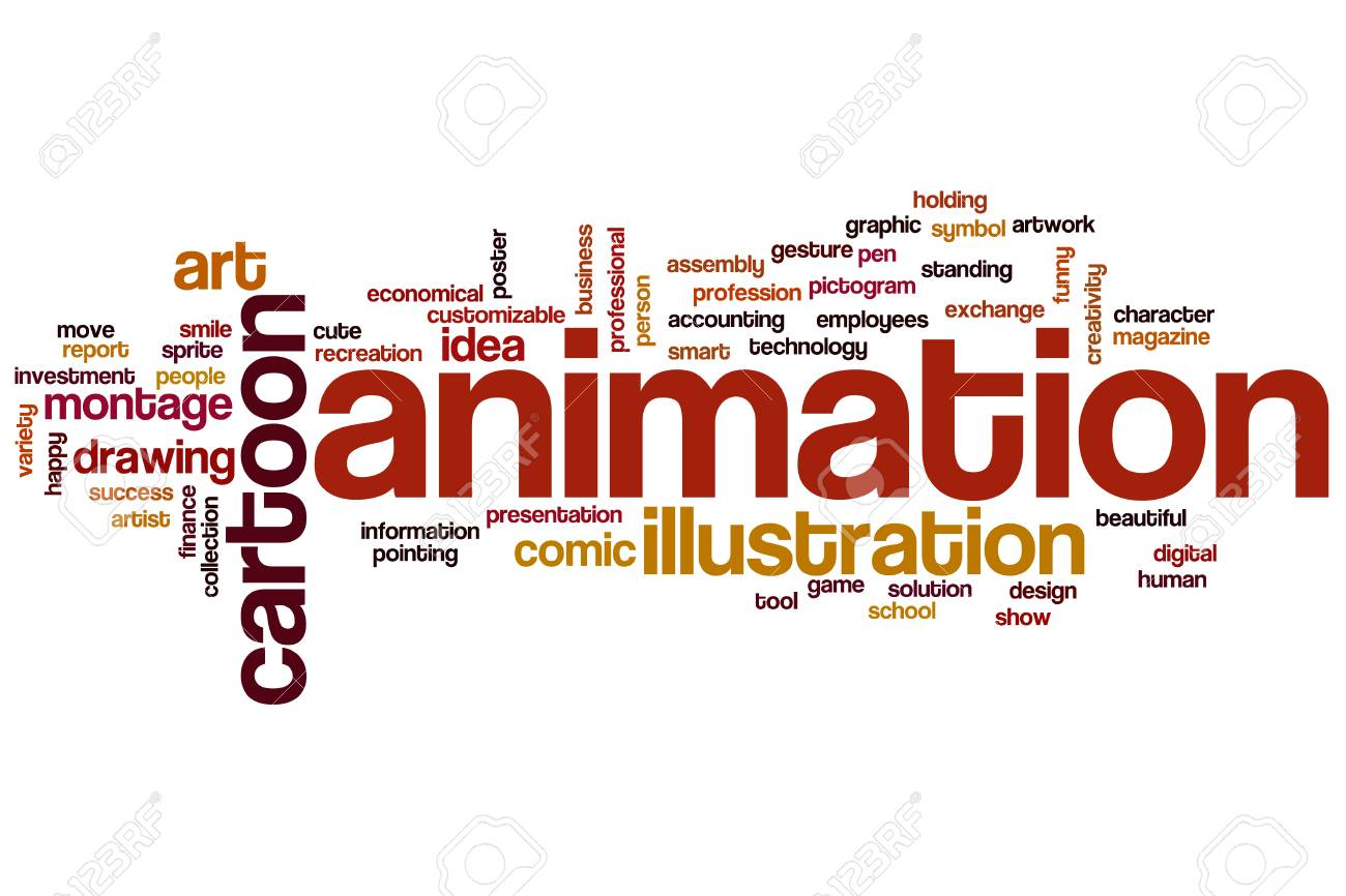 Word Animation