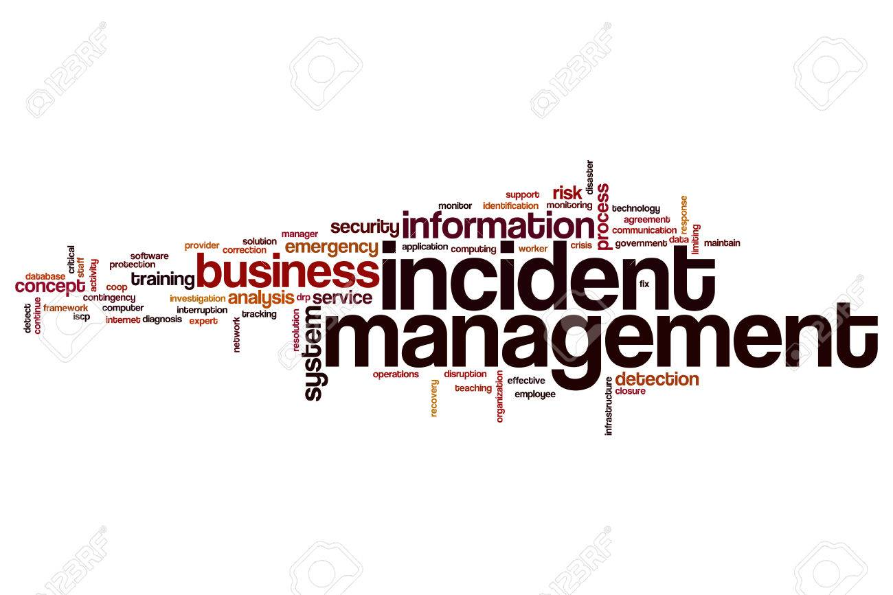 incident response cloud computing
