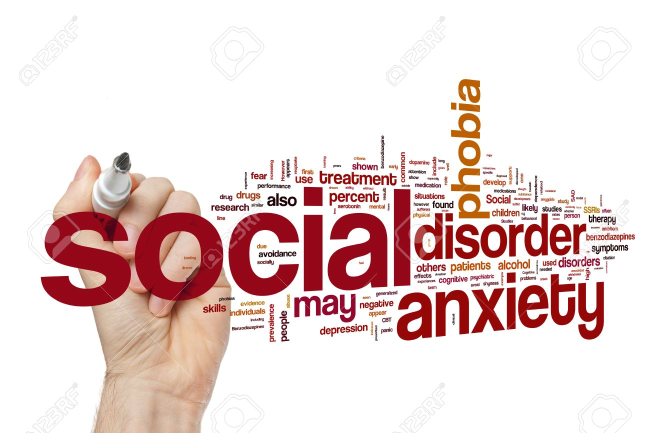 Medication For Social Anxiety You May Consider Deeply