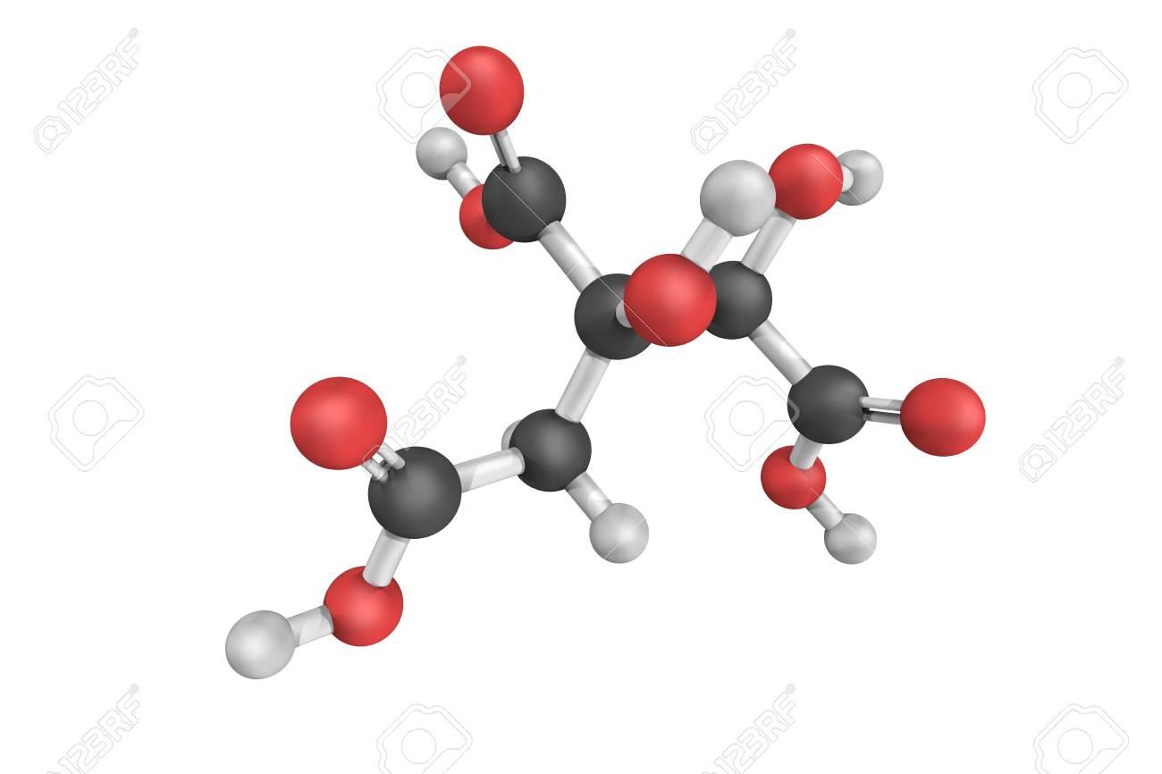 para que sirve acido hidroxicitrico