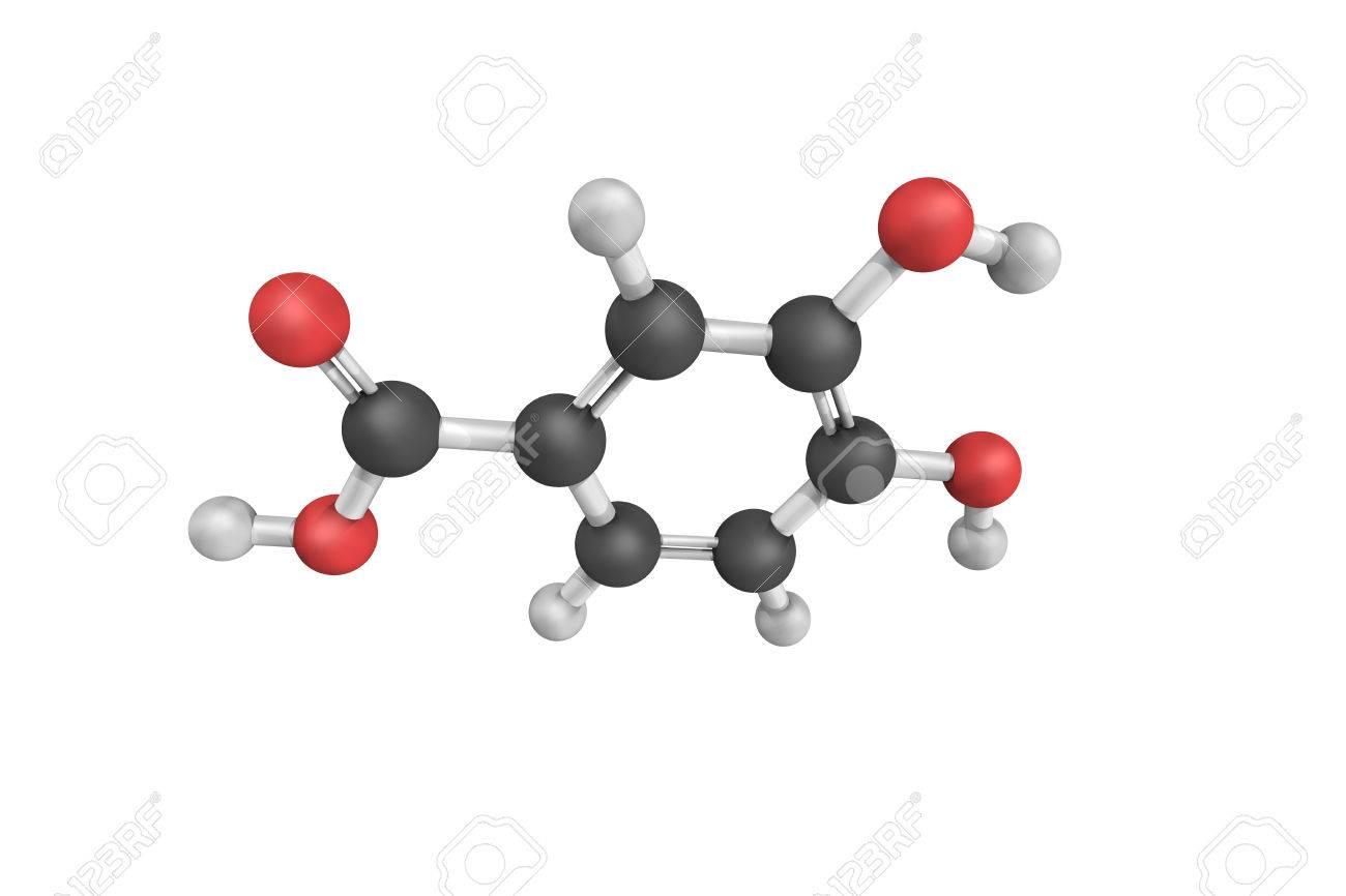 estructura de polifenoles
