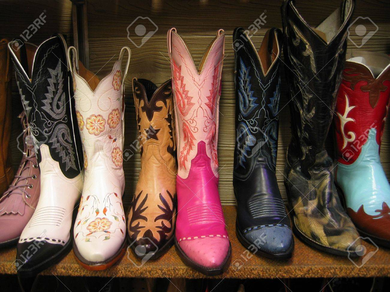 How to Choose the Right Pair of Men s Cowboy Boots