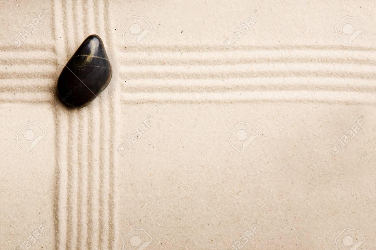 Stone and sand background background design Stock Photo - 3530914
