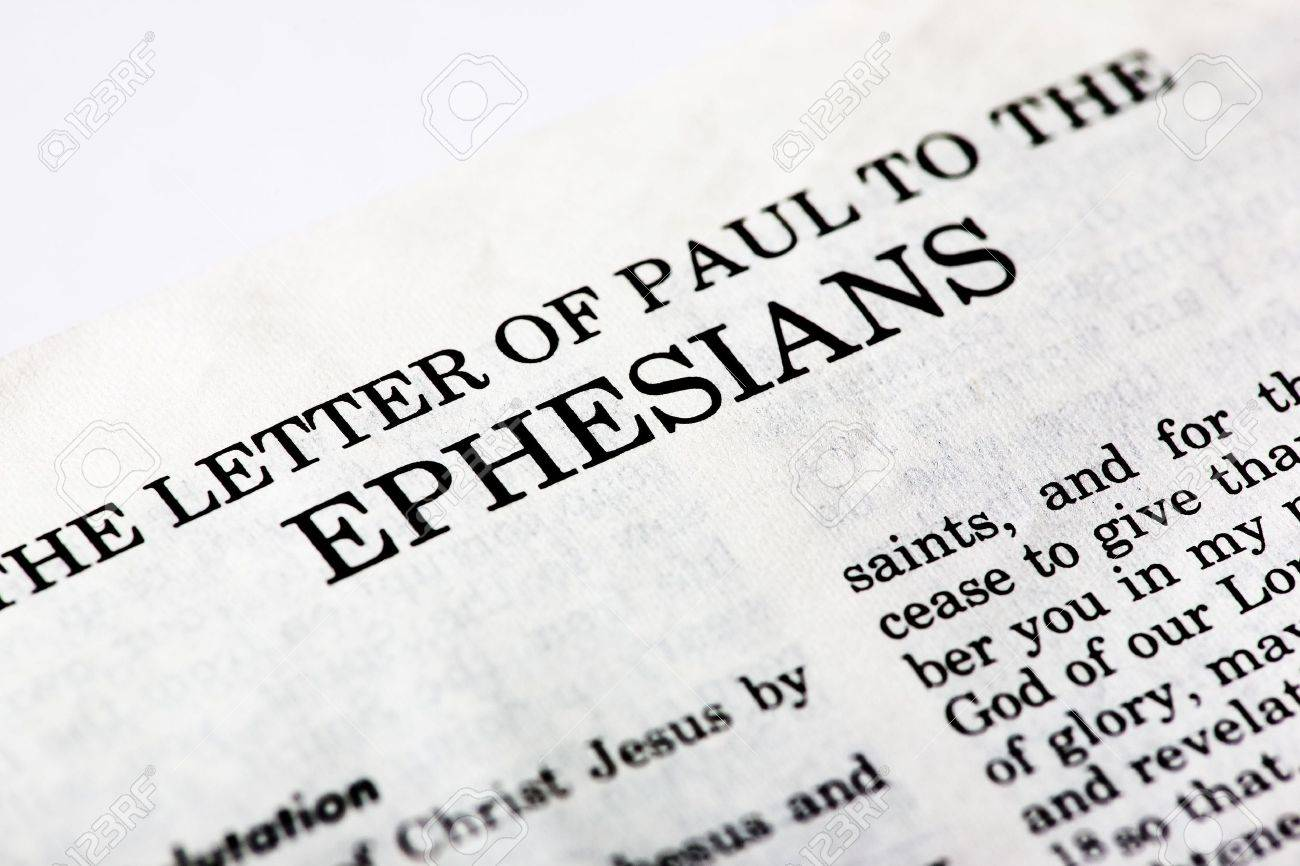 Image result for image book of ephesians