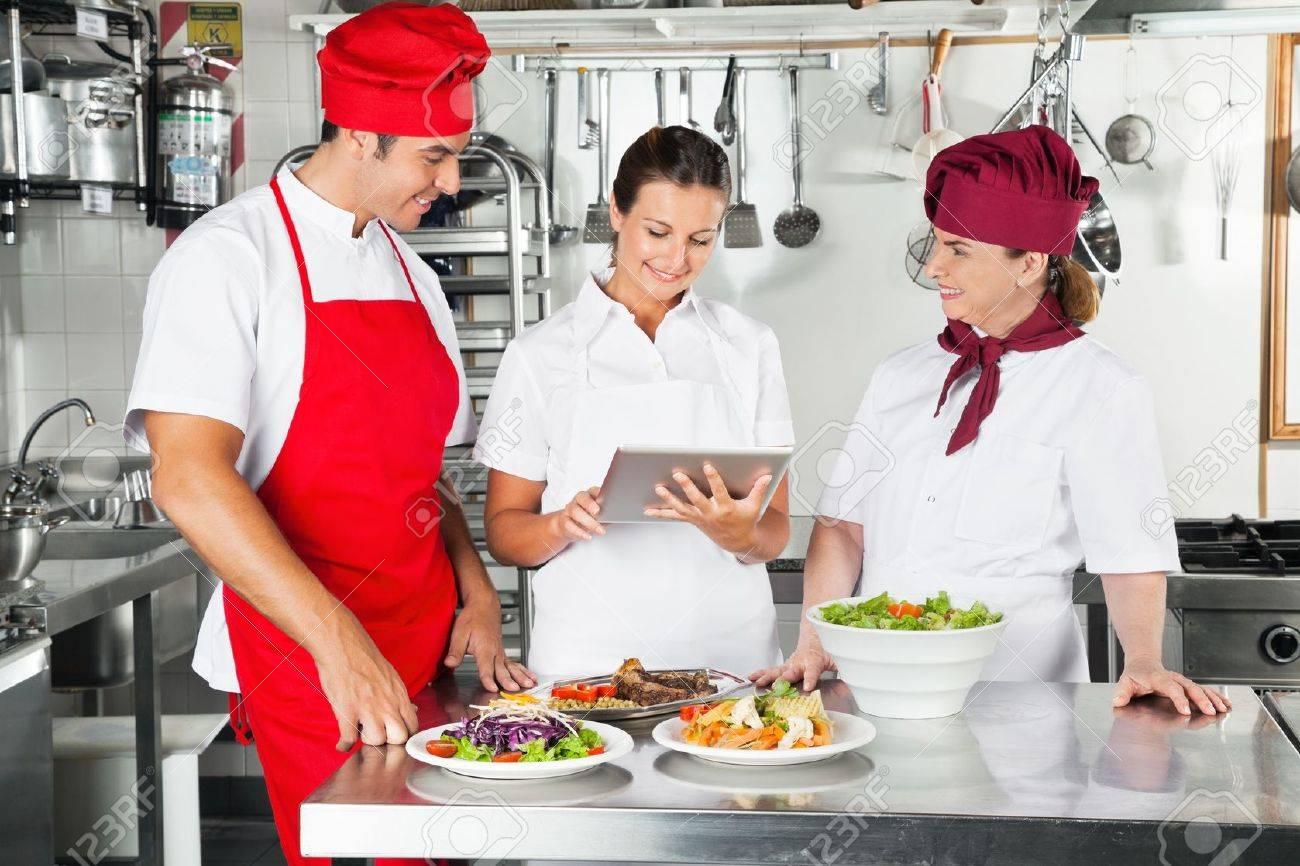 Restaurant Kitchen Chefs restaurant kitchen chefs - home design ideas